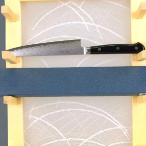 Baba Petty serie Kagekiyo finitura Suminagashi 150 mm