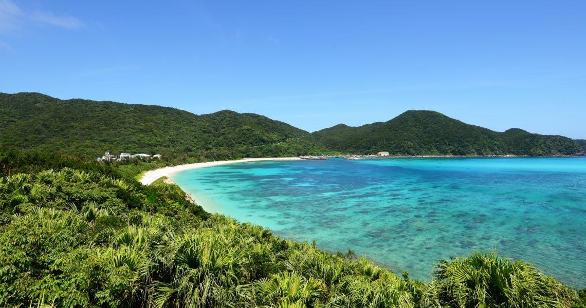 Isola di Tokashiki,Okinawa